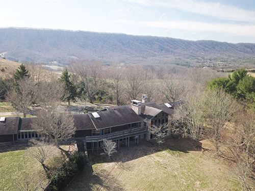 Surround Yourself With Million-D : Thorn Hill : Grainger County : Tennessee