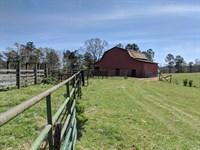 Horsetrough Creek Ranch 72+/- Acres : Ashland : Clay County : Alabama