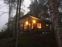20 Acres, Home, 2 Cabins, B & B : Pavones De Turrialba : Costa Rica