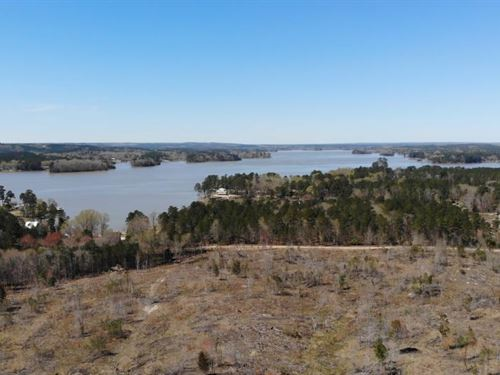 Wateree Inland Development Tract or : Camden : Kershaw County : South Carolina