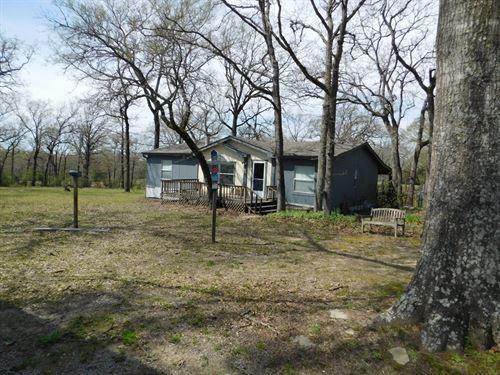 House Land, Buffalo, Tx, Leon : Buffalo : Leon County : Texas
