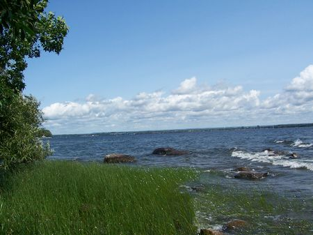 Quality Building Lot Lake Ontario : Brownville : Jefferson County : New York