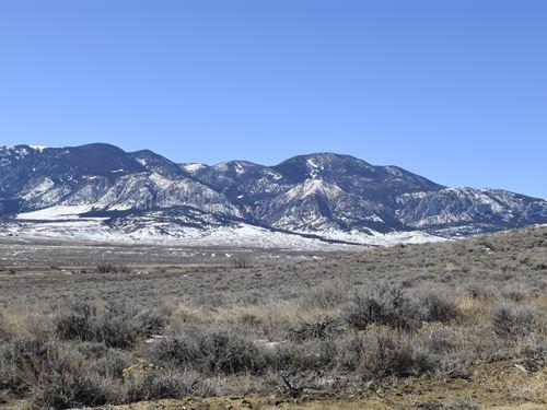 Delargo Lane Landing : Belfry : Carbon County : Montana