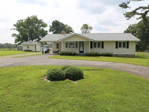 Gorgeous Ozarks Farm 20 Acres Hwy : Caulfield : Ozark County : Missouri