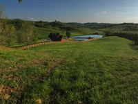 The Hogan 500 Ac Recreational Land : Gallipolis : Gallia County : Ohio