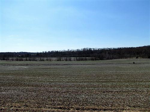 Horseshoe Bend Farm : Jamestown : Moniteau County : Missouri