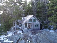 Bald Mountain Forest : Moretown : Washington County : Vermont