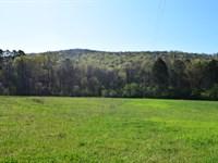 Jackson County Refuge Farm : Scottsboro : Jackson County : Alabama