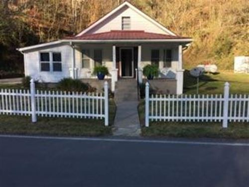 Sweet 3 Bedroom Bungalow : Sneedville : Hancock County : Tennessee