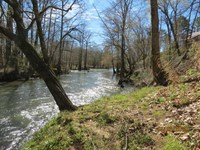 Mountain Fork River Development PA : Broken Bow : McCurtain County : Oklahoma