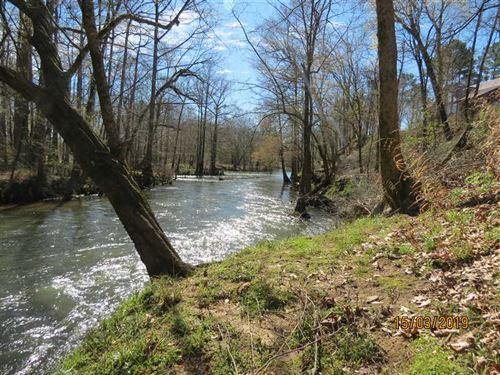 Mountain Fork River Development PA : Broken Bow : McCurtain County : Oklahoma