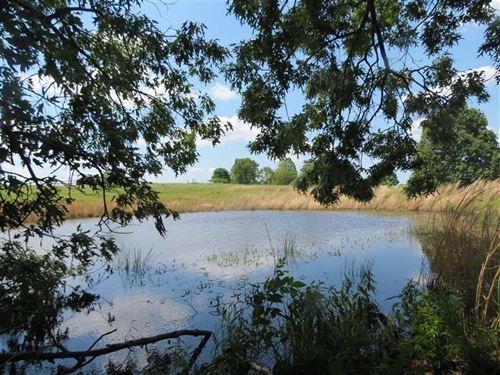 Combination Prime Pasture & Recrea : Antlers : Pushmataha County : Oklahoma