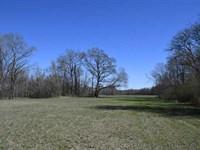 307.18 Acre Saline River Retreat : Haskell : Saline County : Arkansas