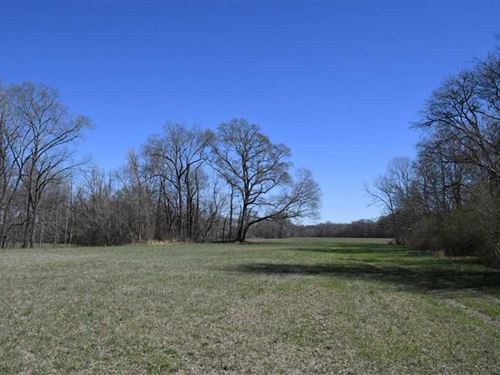Price Reduced, 307.18 Acre Saline : Haskell : Saline County : Arkansas