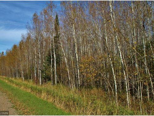 40 Acres Potlatch Hunting Land : Meadowlands : Saint Louis County : Minnesota