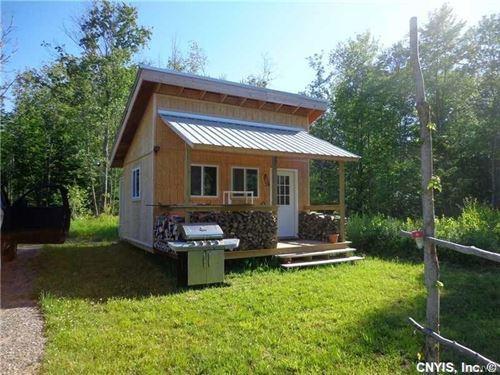 Seasonal Recreational Cabin 5 Acres : Croghan : Lewis County : New York