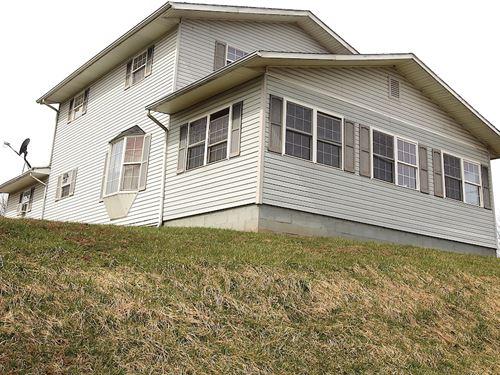 Pounds Rd, 98 Acres : Chesterhill : Morgan County : Ohio