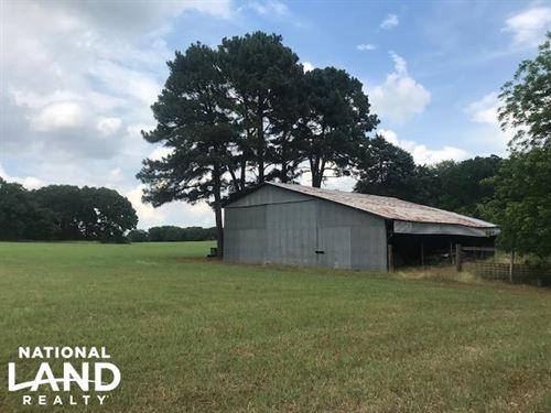 21 Acres Near Cedar Creek Lake, Tim : Mabank : Henderson County : Texas