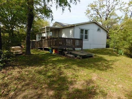 Home Property, Buffalo, Tx, Leon : Buffalo : Leon County : Texas