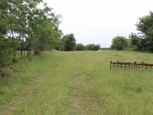 Ranching / Hunting Cass County : Marietta : Cass County : Texas