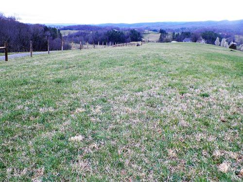 Beautiful Land In Wythe Co, VA : Wytheville : Wythe County : Virginia