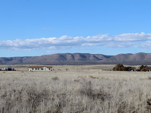 Country Acreage in Paulden, AZ : Paulden : Yavapai County : Arizona