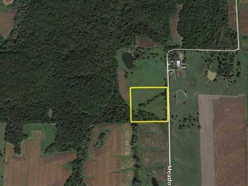 10 Acres M/L in Clarke County, IA : Osceola : Clarke County : Iowa