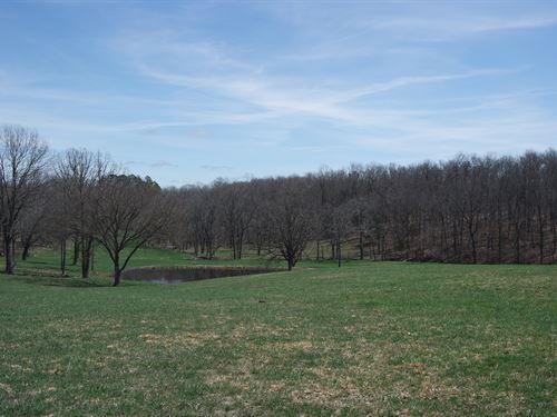 Land For Sale In Southern Missouri : Norwood : Douglas County : Missouri