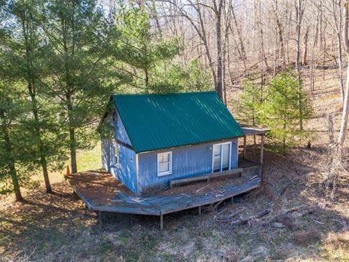 Buttermilk Rd, 22 Ac : Blue Rock : Muskingum County : Ohio