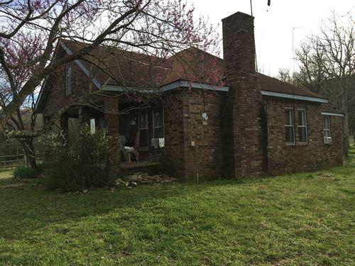 Country Home North Arkansas, Hobby : Pocahontas : Randolph County : Arkansas