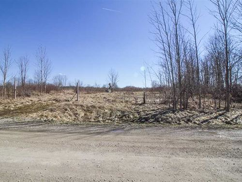 Green Hill Rd, 12 Acres, Ashtabu : Ashtabula : Ohio