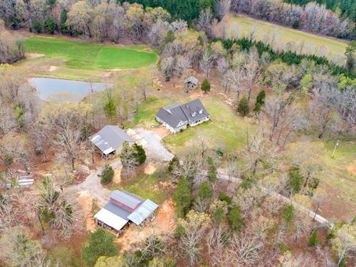 142 Acres M/L Haven : Bethel Springs : McNairy County : Tennessee