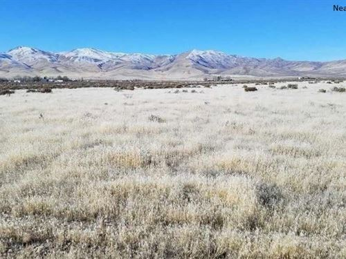 5-Acre Tract Of Land In Winnemucca : Winnemucca : Humboldt County : Nevada