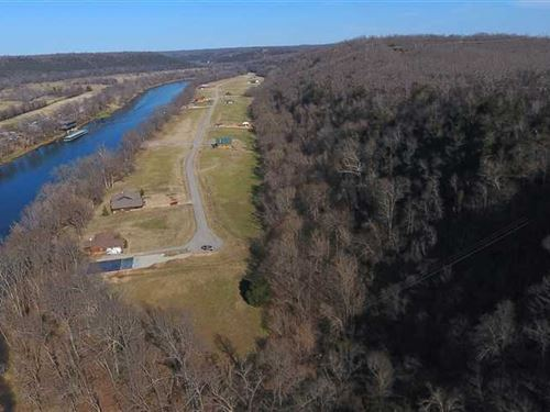 Cane Island Estates : Flippin : Marion County : Arkansas