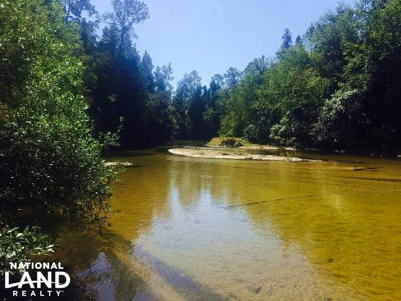 Styx River Recreational Investment : Robertsdale : Baldwin County : Alabama