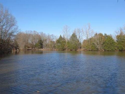 Hunting Recreational Land Cedar : Humansville : Cedar County : Missouri