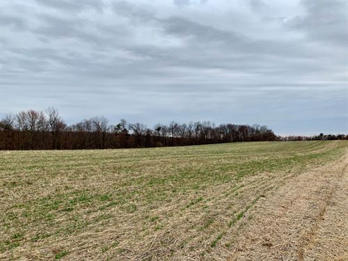 107+/- Acres Of Land In Muncy, Pa : Muncy : Montour County : Pennsylvania