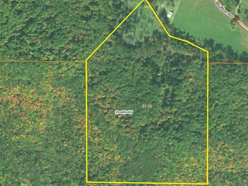 Prime Hunting Land Montgomery : Rhineland : Gasconade County : Missouri