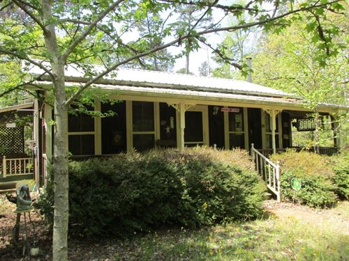 Two Homes In Anderson County : Palestine : Anderson County : Texas