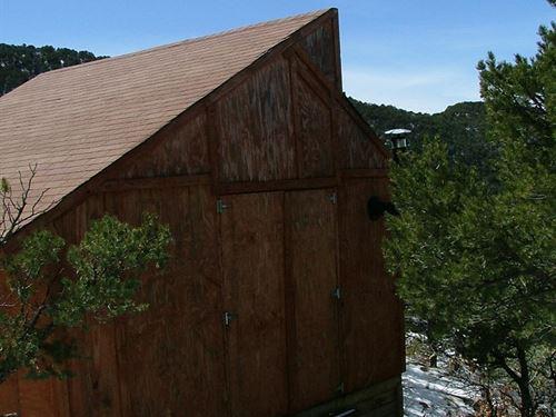 81 Blackhawk Ranch : Walsenburg : Huerfano County : Colorado