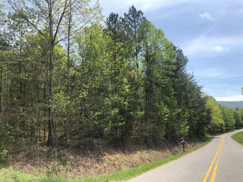 11.77 Acres Rydal, Bartow County : Rydal : Bartow County : Georgia
