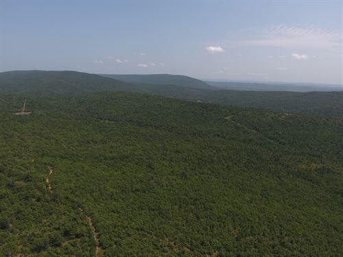 Mountain Land Wilburton OK 74578 : Wilburton : Latimer County : Oklahoma