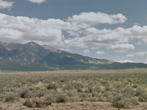 Slv Ranches, Costilla County, Co : San Luis : Costilla County : Colorado