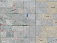 Pancho Villa Ranch, Luna County, Nm : Deming : Luna County : New Mexico