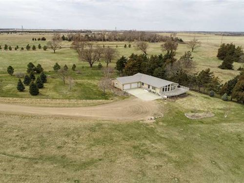 158 Acres Knox County, Nebraska : Verdigre : Knox County : Nebraska