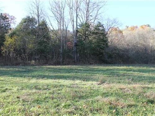 142 Acres in Macon County, Tn, Ex : Lafayette : Macon County : Tennessee