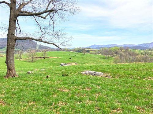 Custer Farm : Catawba : Roanoke County : Virginia