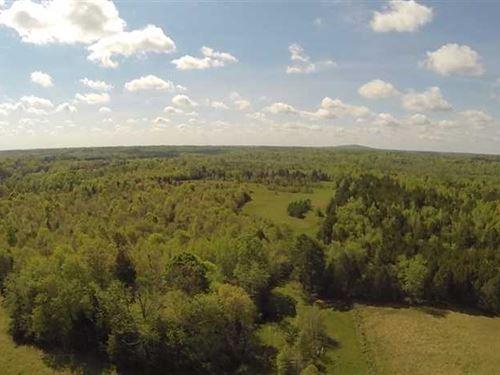 219 Acres in Woodleaf, Rowan CO : Woodleaf : Rowan County : North Carolina