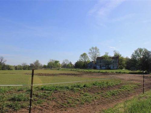 70.82 Acres in Woodleaf, Rowan : Woodleaf : Rowan County : North Carolina