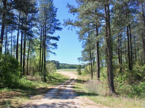 673 Acres in Spring Lake, Harne : Spring Lake : Harnett County : North Carolina